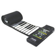 Electronic Roll Up Keyboard