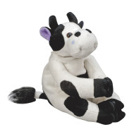HealthSmart Margo Moo Plush Compress