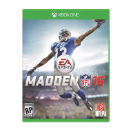 Xbox One EA Sports™ Madden NFL 16