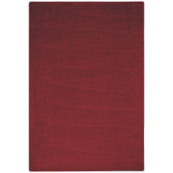 ENDURANCE CARPET 12 X 12 RECT BURGUNDY
