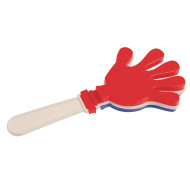Patriotic Hand Clappers (pack of 12)