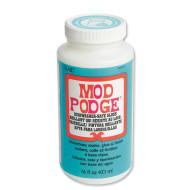 DISHWASHER SAFE MOD PODGE 16 OZ