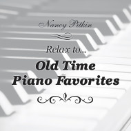 Piano Favorites CD