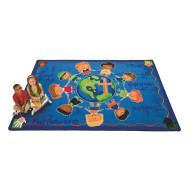 Great Commission Children's Rug