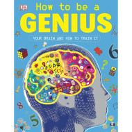 How To Be A Genius Activity Book