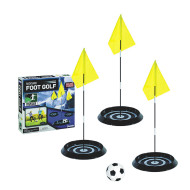 Franklin® Junior Foot Golf Set