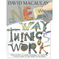 The New Way Things Work Book