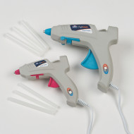 ELMERS MINI DUAL TEMP GLUE GUN