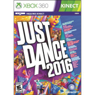 Just Dance® 2016 for Xbox 360