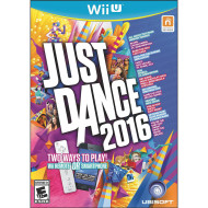 Just Dance® 2016 for Wii U