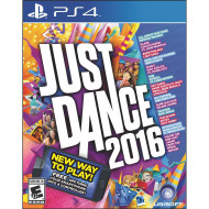 Just Dance® 2016 for PlayStation® 4