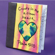 psalm 15:10 craft journal