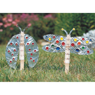 Garden Rain Gauge Craft Kit  (makes 36)