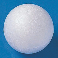 "Foam Balls 1""  (pack of 12)"