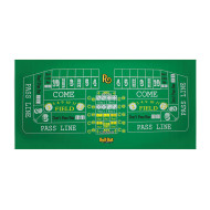 Rollout Craps Tabletop Game