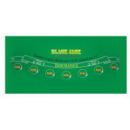 Rollout Blackjack Tabletop Game