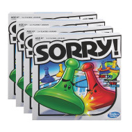 Sorry!® Game (case of 4)