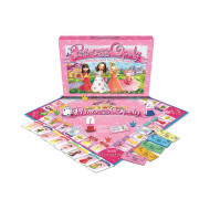 Princess-Opoly Game