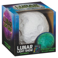 Toysmith® Lunar Light Show