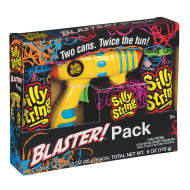 Silly String Blaster Pack