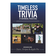Timeless Trivia DVD: Episode 1