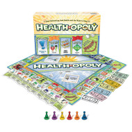 Health-Opoly Game