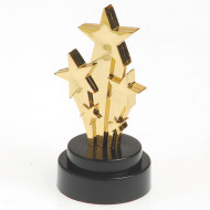 Shooting Stars Trophies (pack of 6)