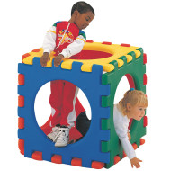 SnapCube Toddler Play Set