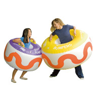 "Belly Bumpers™, 50"", Ages 12+  (pair)"