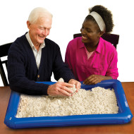 Shape It™ Therapeutic Sand with Tray