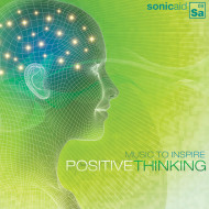 Music to Inspire CD, Positive Thinking