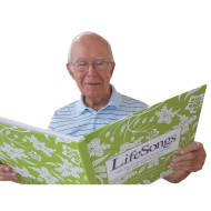 LifeSongs Memory Book
