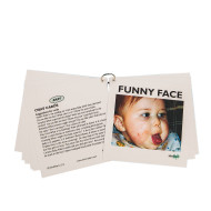 Mind Start Baby Chat Cards