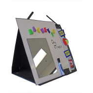 Prop It 10-in-1 Literacy and Speech Easel