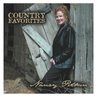 Nancy Pitkins Country Favorites Sing-Along CD