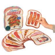 Super Slamwich Game