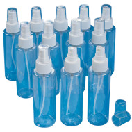 Spray Bottles (pack of 12)