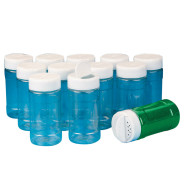 Shaker Top Bottles (pack of 12)