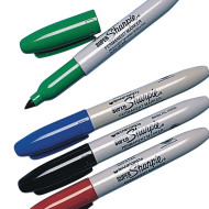 Super Sharpie® 4-Color Set  (set of 4)
