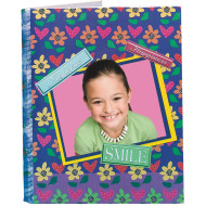 "Blank Scrapbook 10"" x 8"", 20 pages  (pack of 6)"