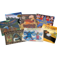 Multicultural Storybook Set