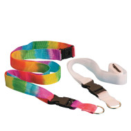 Groovy Lanyards Craft Kit (makes 12)