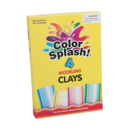 Color Splash!® Modeling Clay Sticks  (pack of 12)