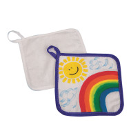 Color-Me™ Pot Holders (makes 12)