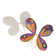 Color-Me™ Butterfly Wings (makes 24)