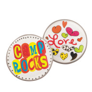 Color-Me™ Round Pin (makes 24)