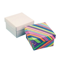 Color-Me™ Folding Box  (makes 24)