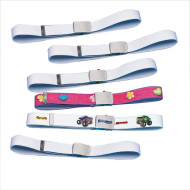 Color-Me™ Belt  (pack of 6)