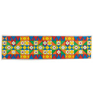 Angles Dresser Scarves (pack of 6)