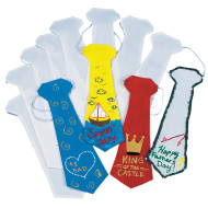 Color-Me™ Neck Tie (makes 12)